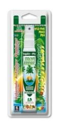 Ambientador Tropi Fresh Spray Pinho 60 ml (blister)