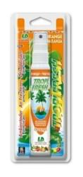 Ambientador Tropi Fresh Spray Laranja 60 ml (blister)