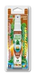 Ambientador Tropi Fresh Spray Coco 60 ml (blister)