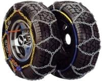 Correntes de Neve para 4x4 Ideal TR Grupo 105