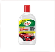 Champô Auto com Cera Zip Wax 500 ml Turtle Wax