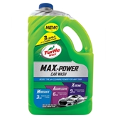 Champô MAX-POWER Turtle Wax